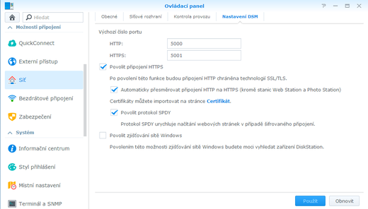 synology dsm https pro administraci.png