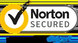 Pečeť Norton Secured